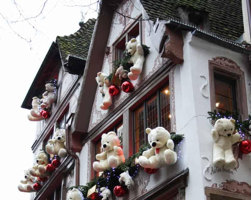 לינה בשטרסבורג - מלונות מומלצים ודירות נופש