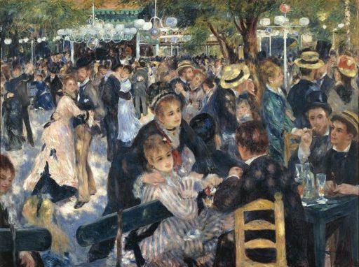 פריז בתקופת הבל אפוק (1853-1914)