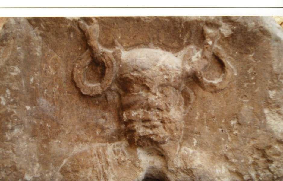 """פריז בתקופה הגאלו רומאית 52 לפנה""""ס ועד 486 לספירה"""