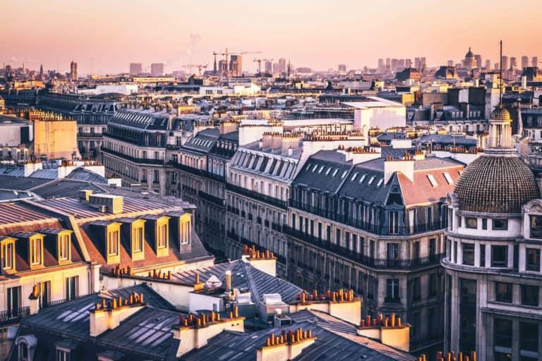 מלונות בצרפת ודירות נופש מומלצות