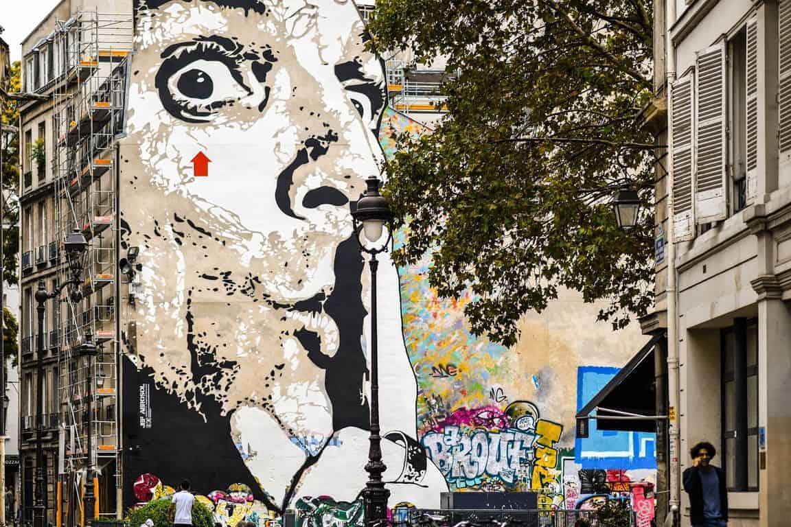 הסודות של פריז - המלצות על מקומות קסומים ולא מוכרים. צילם: יואל תמנליס