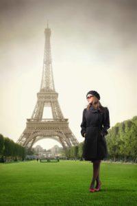 אופנה צרפתית