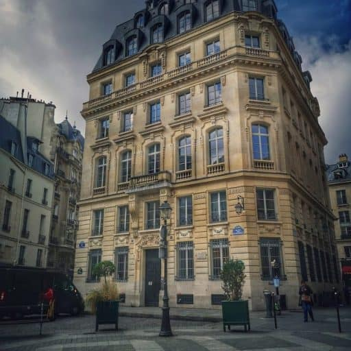 דירות בפריז - האם זה מתאים לכולם?