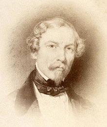 אז'ן פלנדרן 1809-1889