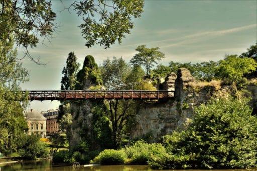 פארק דה בוט שומון - ממזבלה לפארק מופלא מאת יואל תמנליס