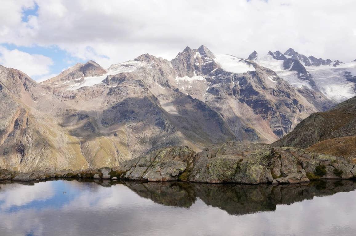 """קרחונים ואגמים בכל מבט - פארק """"ונואז"""""""