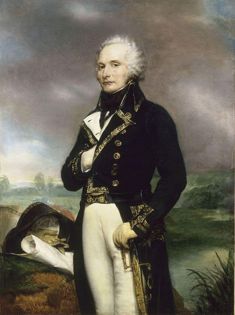 אלכסנדר דה בוהרנה. מקור ציור: ויקיפדיה