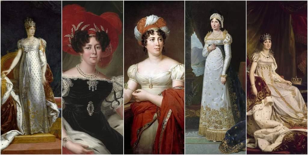 נפוליאון והנשים של חייו או Cherchez la Femme
