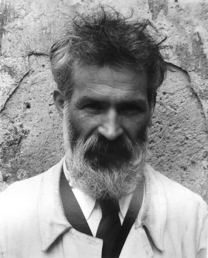 קונסטנטין ברנקושי - מקור צילום: ויקיפדיה