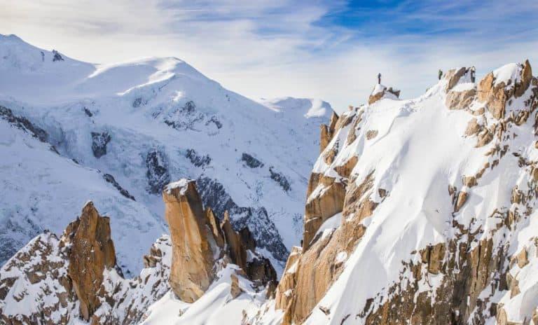 האלפים הצרפתיים – מידע למטייל