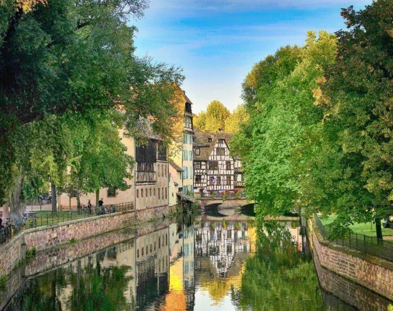 אלזס (Alsace) – מידע למטייל