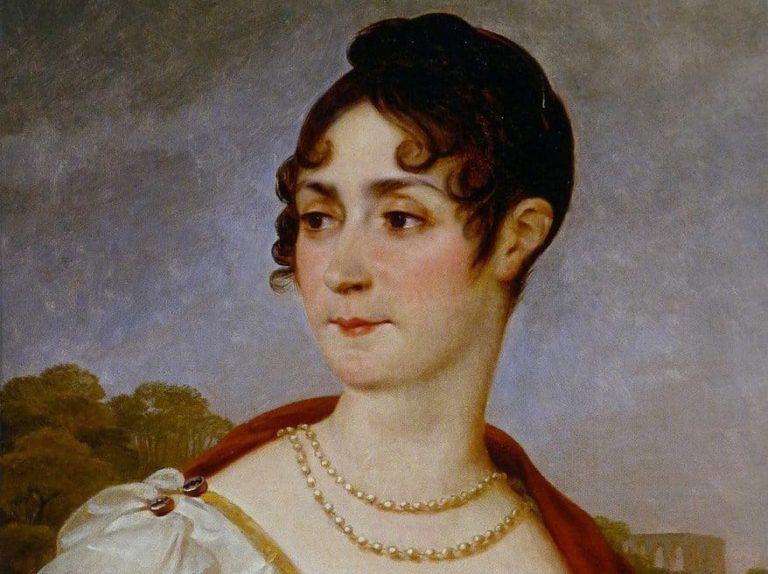 ז'וזפין דה בוארנה ונפוליאון: סיפור אהבה של אש וגופרית