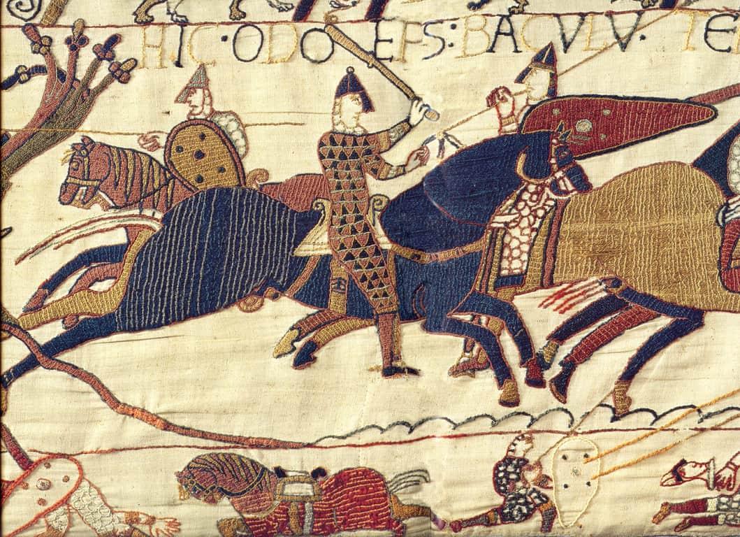 השטיח של Bayeux