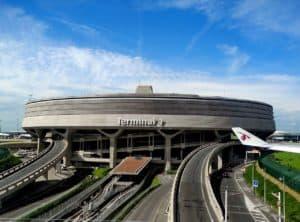 שדה התעופה שארל דה גול