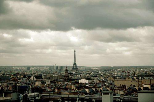 טיסות לפריז | אתרים לחיפוש טיסות זולות ושדות התעופה של פריז