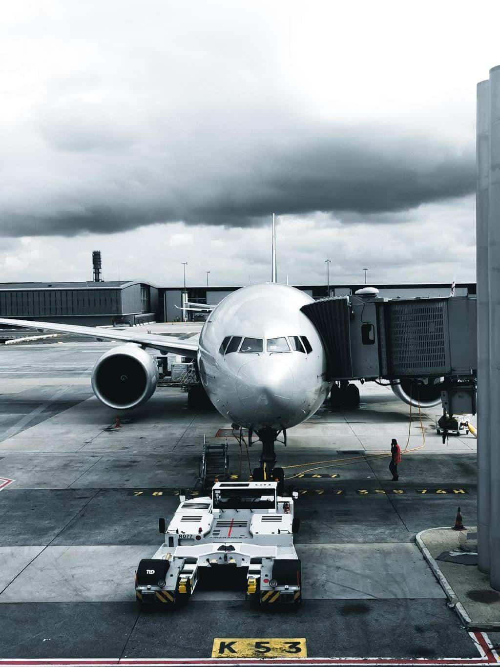 שדה התעופה אורלי