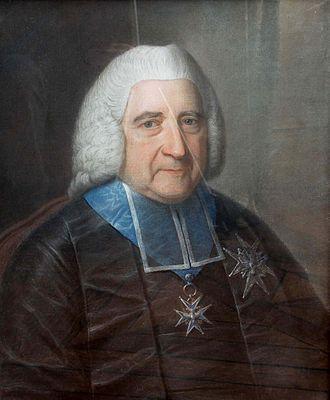 ז'אן-בטיסט דה מאשו ד'ארנוּביל. מקור תמונה: ויקיפדיה.