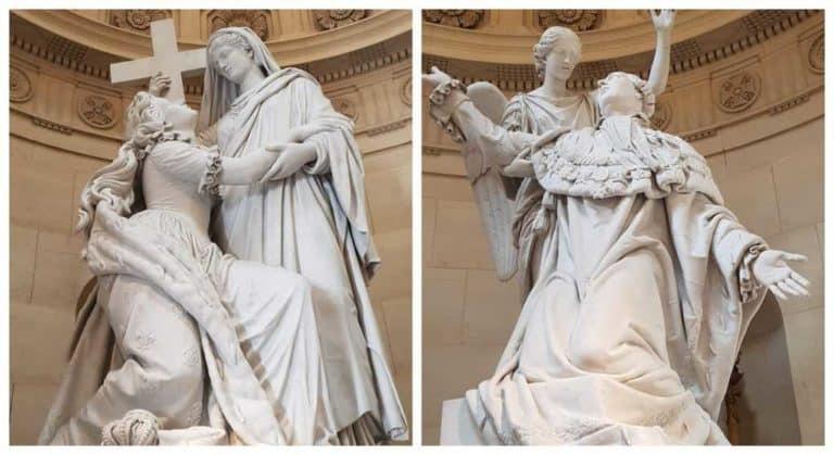 Chapelle Expiatoire – הקאפלה המסתורית בלב פריז