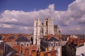 טיסות לנאנט (Nantes) | כרטיסים זולים ומידע על שדה התעופה