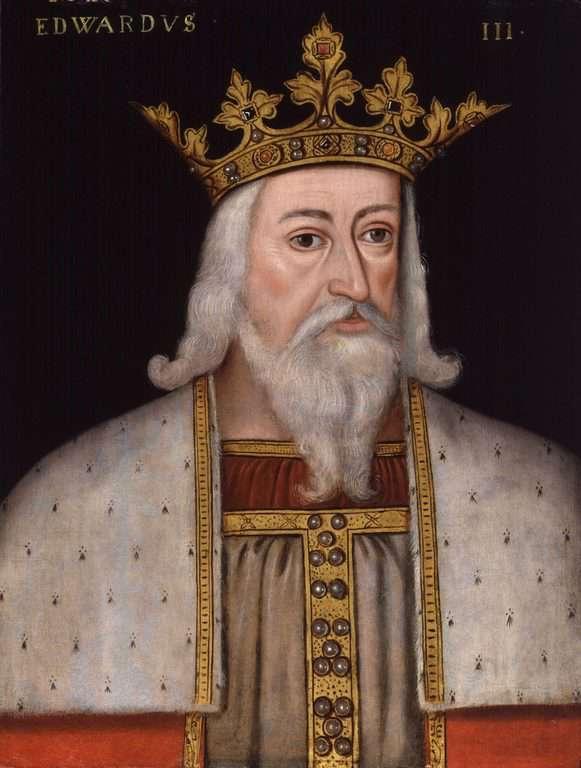 אדוארד השלישי מלך אנגליה