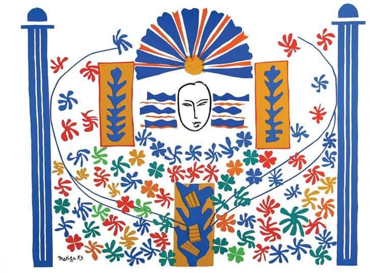אפולו, המוזיאון לאמנות של טולדו, 1953