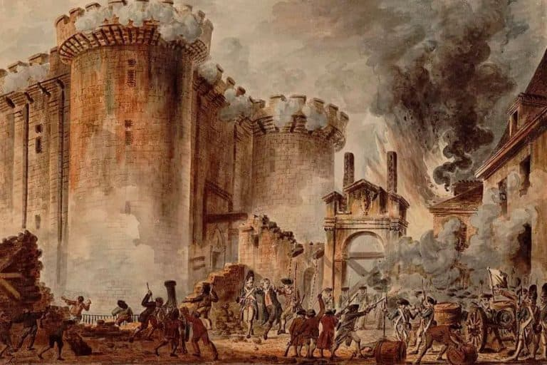 ההיסטוריה של צרפת