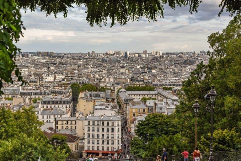 המקומות האהובים בפריז או לאן יחזרו הפרנקופילים אחרי הקורונה?