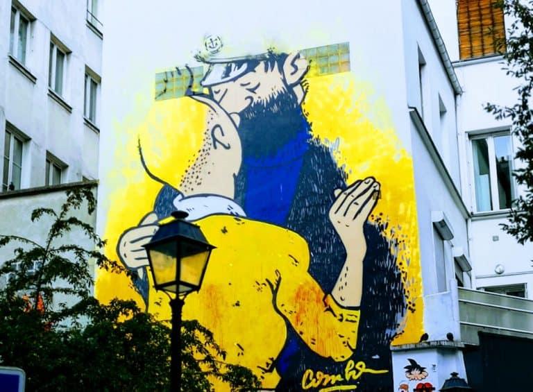 שאנסונים צרפתיים על אהבה וזוגיות (לא מה שחשבתם)