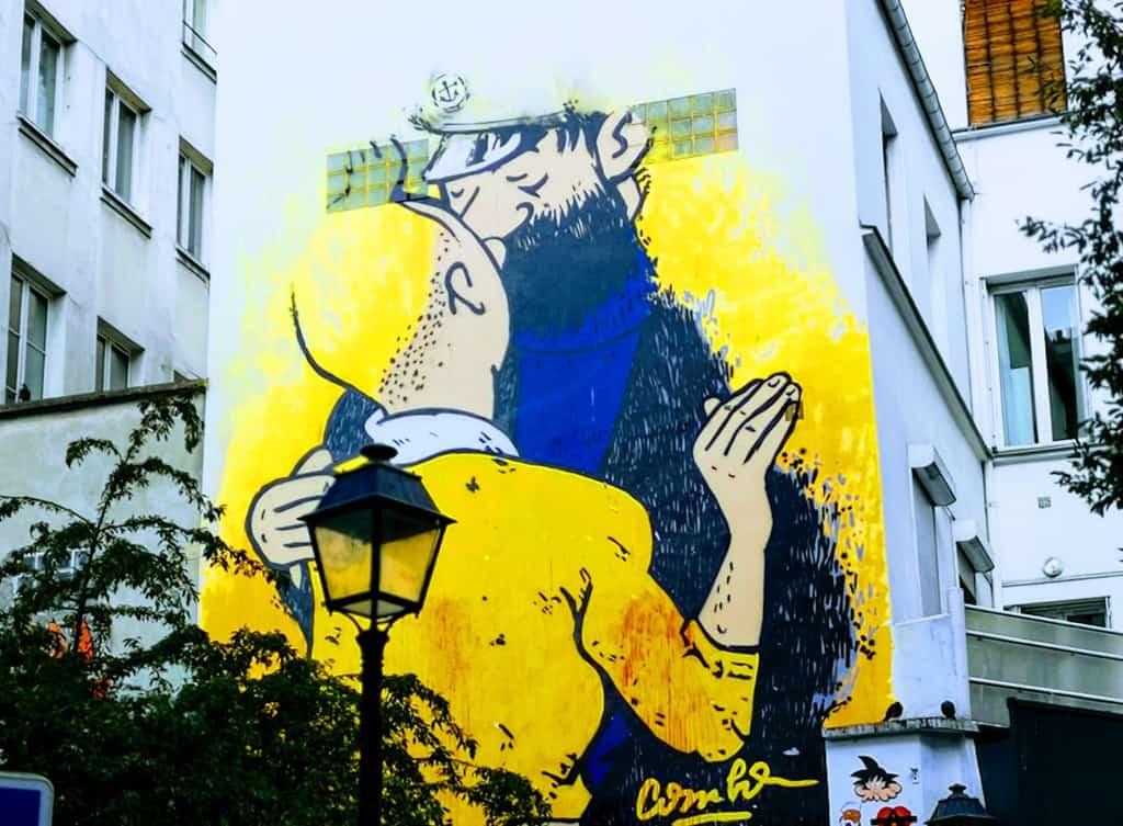 שאנסונים צרפתיים על האהבה וזוגיות (לא מה שחשבתם)