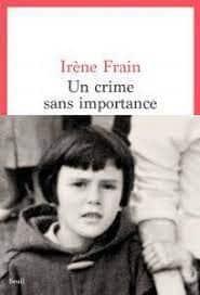 ספרה של אירן פרן