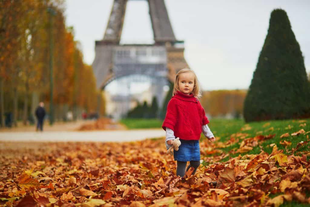 אטרקציות בפריז לילדים - המלצות וכרטיסים