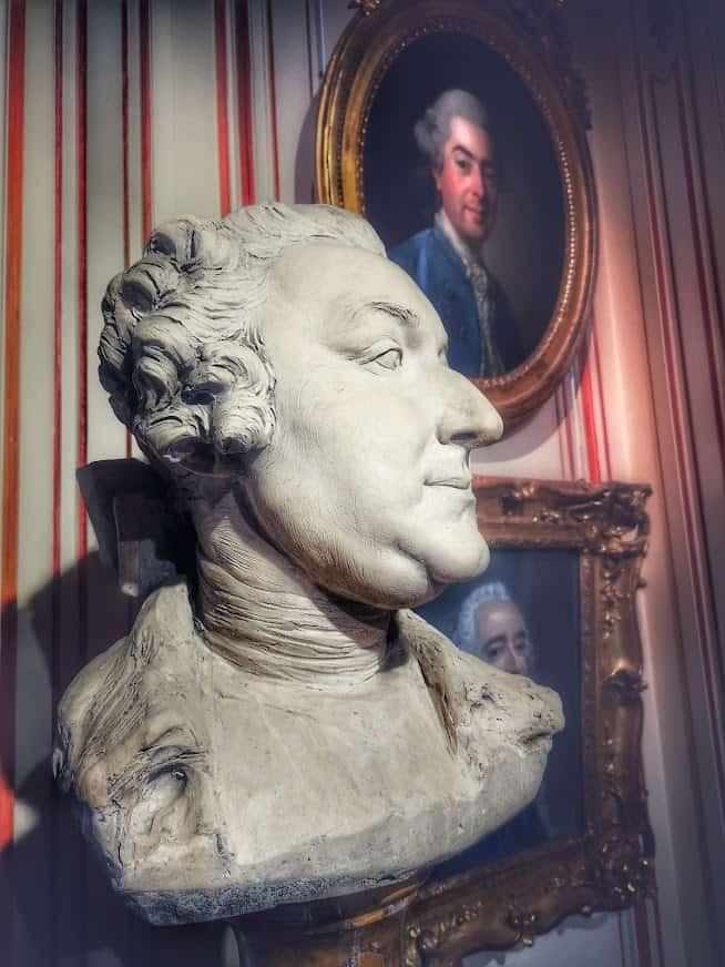 מוזיאון Cognac Jay