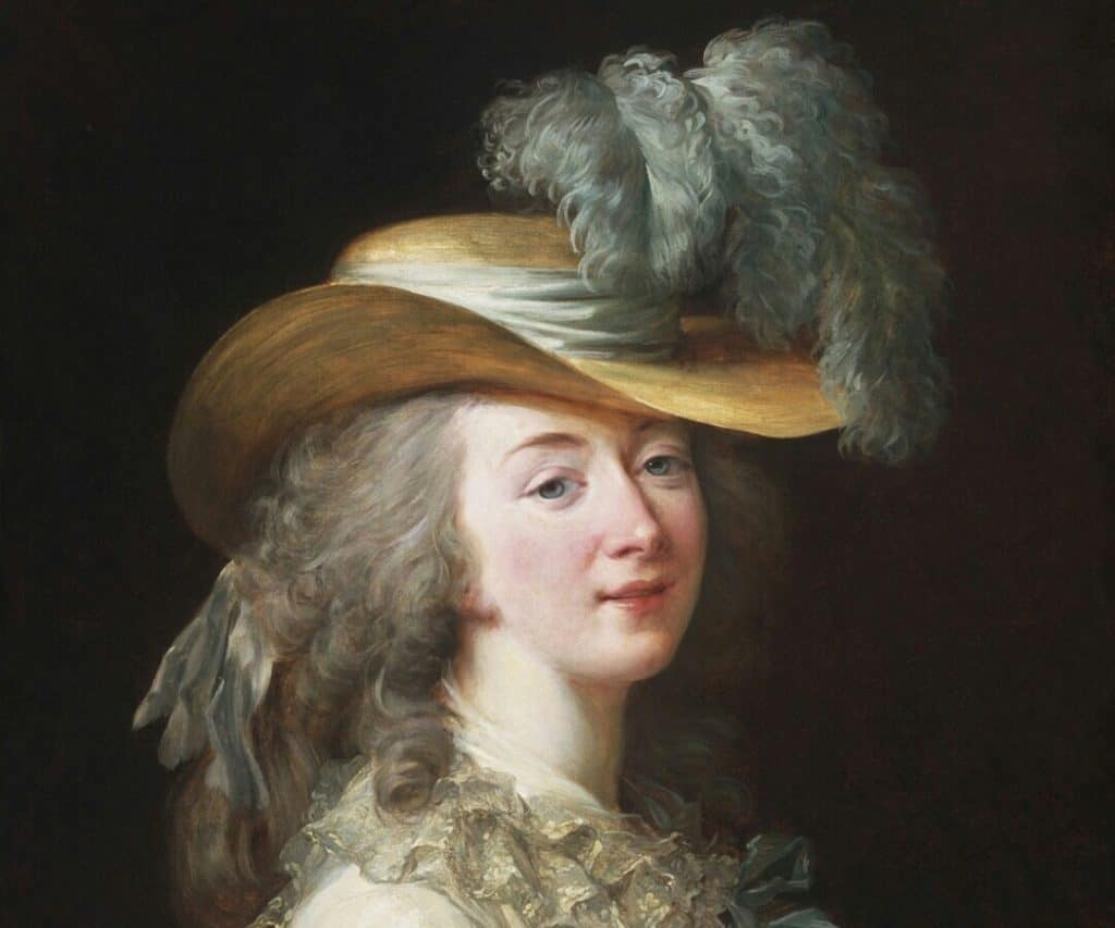 מאדאם דו בארי - המאהבת המלכותית האחרונה של צרפת