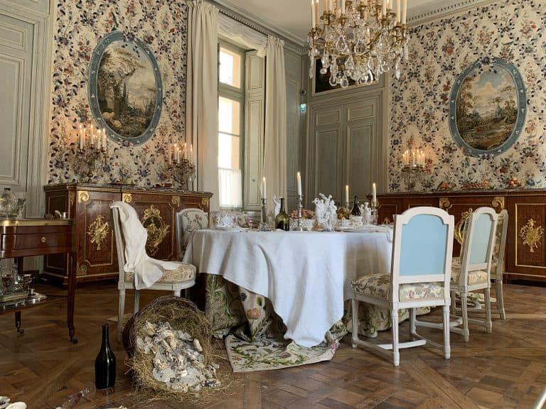 אוטל דה לה מרין (Hôtel de la Marine) – ספינת הדגל החדשה של המוזיאונים בפריז מאת רונן סאס