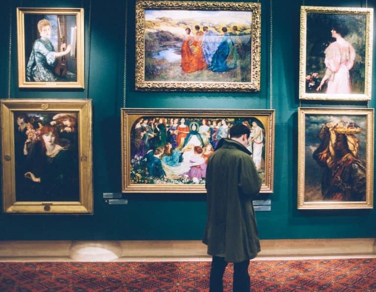 מוזיאונים בפריז שאסור לכם להחמיץ – מידע וכרטיסים