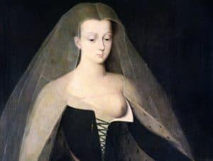 אנייס סורל (Agnès Sorel) - המאהבת המלכותית הראשונה של צרפת