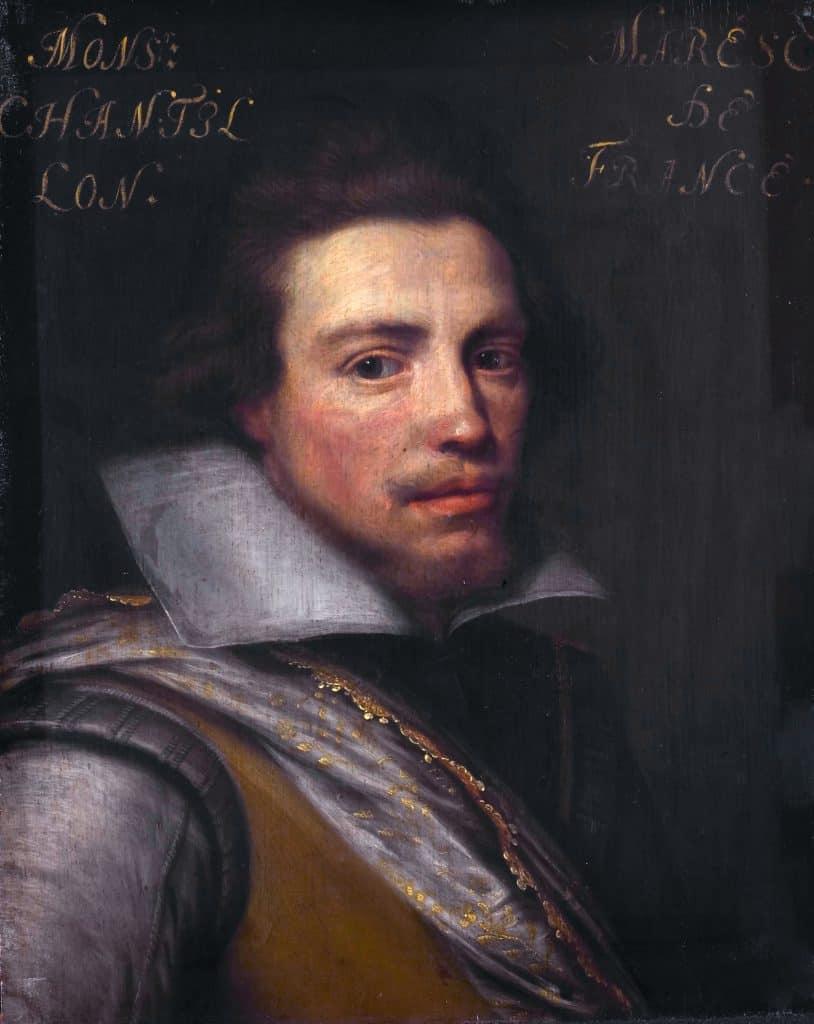 גספאר III דה קוליניי