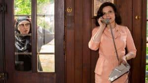 איך להיות אישה טובה - סרט חדש בכיכובה של ז'ולייט בינוש