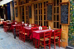 מסעדות מומלצות ברובע ה-8 של פריז