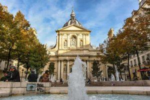 לה סורבון (Sorbonne) - כשהאוניברסיטה הופכת למקום של בורות וקיצוניות