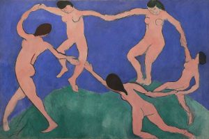 הפראים (Les Fauves) ששינו את הציור הצרפתי מאת רונית גרומן