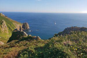 הנאהבים מהאי מאוריציוס: ברנרדן דה סן-פייר וספרו
