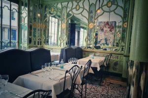 מסעדות מומלצות בפריז