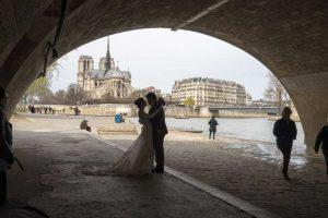 17 מקומות רומנטיים בפריז בהם כדאי לכם לשאול –