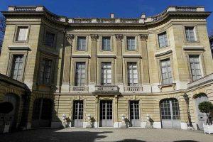 מוזיאון ניסים דה קומונדו