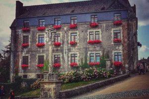 רושפור (Rochefort-en-Terre)