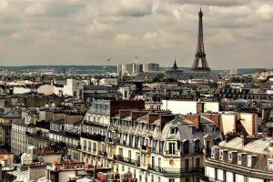 אטרקציות בפריז