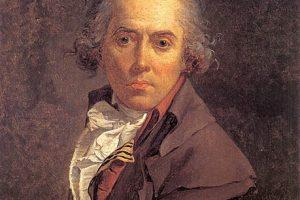 ז'אק לואי דויד - הצייר של המהפכה הצרפתית מאת יגאל ליברנט