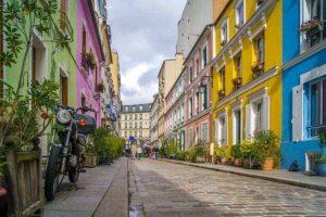 מלונות מומלצים ברובע ה-12 בפריז (דרום מזרח הבסטיליה וגאר דה ליון)