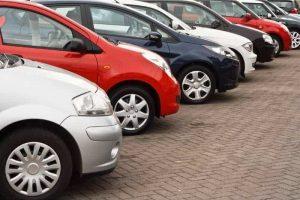 השכרת רכב בצרפת
